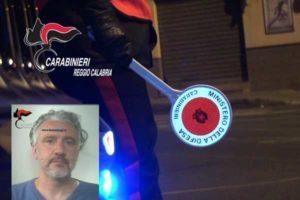 Deve espiare pena per furto aggravato 46enne arrestato a Bagnara