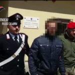 Armi: mitragliatrice e pistole sequestrate nel Reggino, 1 arresto