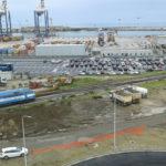 Porto Gioia Tauro: arriva treno auto Fiat, soddifazione Regione