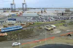 Porto Gioia Tauro: Agostinelli, fa punto attività  su performances scalo