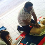 Lamezia: 50 volontari Anps conseguono abilitazione Bls Bls-D