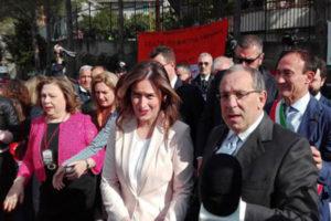 """'Ndrangheta: Boschi, """"insieme possiamo cambiare le cose"""""""