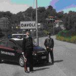 Tenta di aggredire ex moglie in gravidanza, 41enne arrestato a Davoli