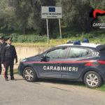 Criminalità: due persone arrestate per sconto pena nel Reggino