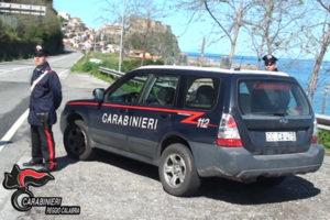Sicurezza: controlli Carabinieri Villa, arresti e denunce