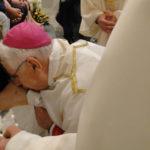 Lamezia: rievocata in Cattedrale l'Ultima Cena di Gesù