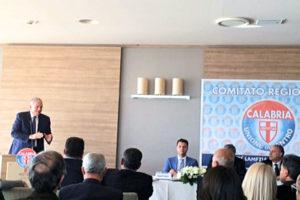 Udc: Talarico, populisti incapaci di risolvere problemi del Paese