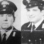 Carabinieri - Commemorazione Condello, Caruso e Iozia
