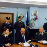 """Lamezia: operazione """"Eumenidi"""", le riflessioni  e le richieste politiche"""