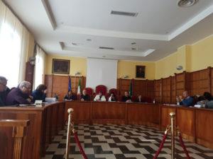 Girifalco: consiglio comunale approva bilancio previsione