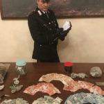 Droga: spaccio in un appartamento a Cosenza, due arresti