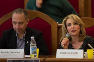 Girifalco: Sestito si congratula con associazione Teatro Popolare Girifalcese