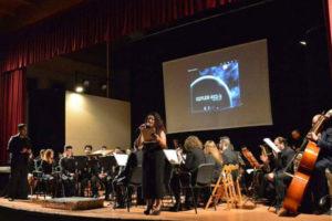 """Crosia: Orchestra fiati """"G. Puccini"""" trionfato al 24° Concorso Ama"""