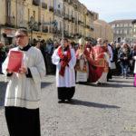 Lamezia: Settimana Santa celebrazioni presiedute dal Vescovo