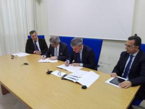 Fisco: Calabria, siglata intesa Agenzia Entrate-Unindustria