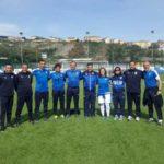 Calcio: concluse attivita' tecnico formative Centro Federale Catanzaro