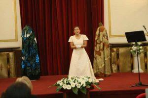 Teatro: la  soprano cosentina Borrelli interpretera' Giannetta