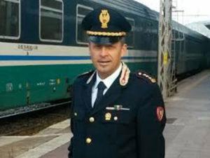 Polizia: Cosenza, insediato il nuovo questore