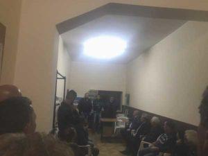 """Intimidazioni: Forza Italia Mirto-Crosia """"non arretreremo di un passo!"""""""