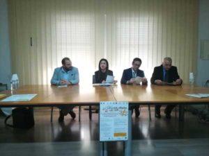 Presentato a Reggio  il Festival della Letteratura e del Diritto