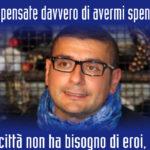 Lamezia: questa sera fiaccolata in ricordo di Francesco Pagliuso