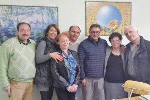Infanzia: Marziale visita uffici Asp Reggio Calabria