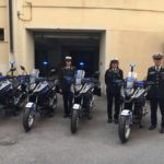 Catanzaro - Polizia locale sequestra 8mila euro di merce