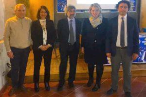 Acqua: Nesci-Parentela(M5S), Oliverio ridetermini tariffe Sorical