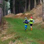 """Eco-corridori di """"Keep Clean and Run #pulisciecorri"""" in Sila"""