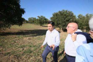 Migranti: cimitero in Calabria, 25 aprile Oliverio presenta opera