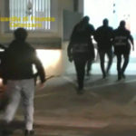'Ndrangheta: traffico droga,19 arresti e sequestro 300 kg cocaina