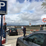 Catanzaro: aperto parcheggio multipiano ospedale Pugliese