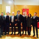 Intimidazione: Patto per Lamezia esprime solidarieta' a famiglia Angotti