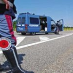 Controlli stradali nel Reggino: 2 denunce e 3 patenti ritirate