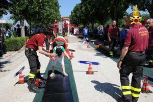 """Cosenza: 1° maggio in Piazza dei Bruzi la manifestazione """"Pompieropoli"""