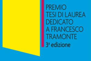 Concorsi: terza edizione premio Tramonte scadono i termini