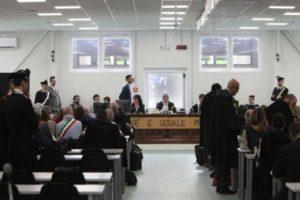 'Ndrangheta: processo Aemilia, martedi' in aula le parti civili