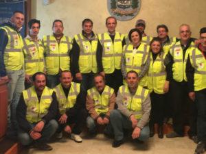 Santo Stefano: costituito gruppo comunale di protezione civile