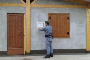 Abusivismo: tre costruzioni sequestrate nel Reggino