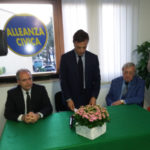 Lamezia: Galati inaugura la sede regionale di Alleanza Civica