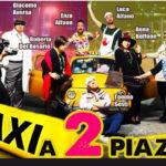 "Lamezia: IX incontro con ""Vacantiandu 2017"" con ""Taxi a due piazze"""