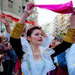 Giornata mondiale per la diversità culturale, Cosenza invasa dagli Arbëreshe