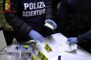 Droga: 3 persone arrestate dalla Polizia a Palmi