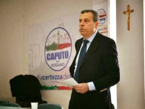 Rossano: Caputo, governare emergenza pulizia in città