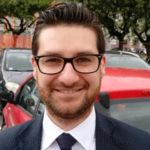 Lamezia: Armando Cavaliere si unisce a Fratelli d'Italia – Alleanza nazionale