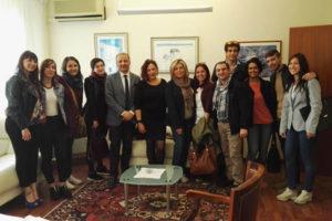 Castrovillari: delegazione Unical Radicali visitano casa circondariale