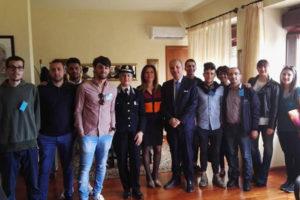 Carceri: Radicali e Studenti Unical visitano Istituto Penitenziario Paola