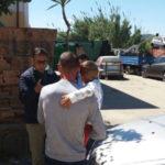 Minori: Marziale, situazione incredibile in quartiere Gioia Tauro