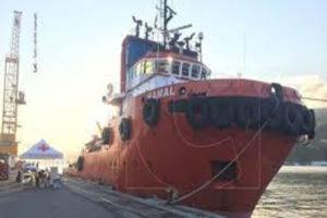 Migranti: nave con 250 persone a bordo giunta a Vibo Marina