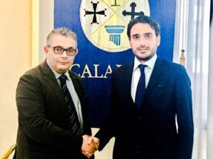 Autonomie locali: Lamirata presidente Consiglio regionale